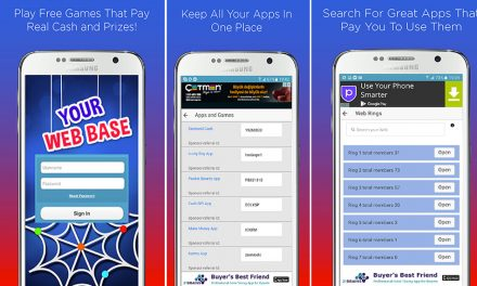 Your Web Base App: An Amazing Platform For Making Real Cash Prizes