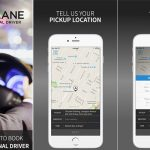 Review of BlackLane – Your Professional Driver app