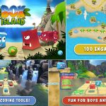 Box Island; An Amazing Adventurous Coding Experience For Kids