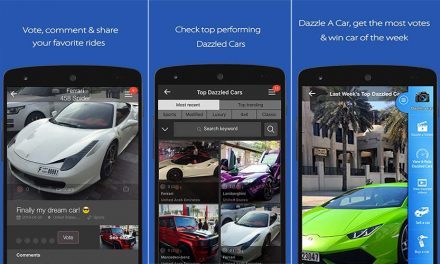 Dazzled Cars App:Perfect MarketPlace and Social Site For Dazzled Cars