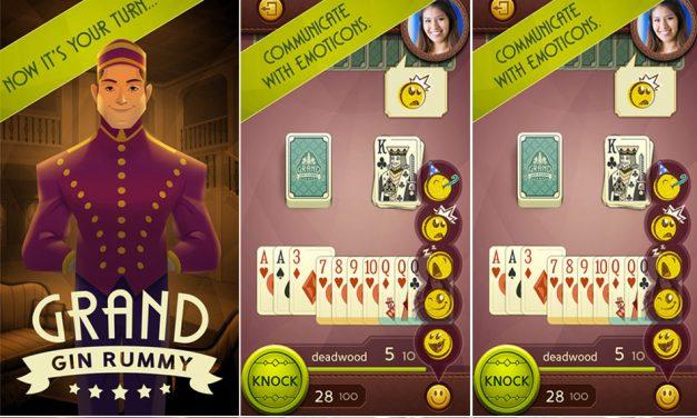 Grand Gin Rummy – Addictive Gin Rummy game