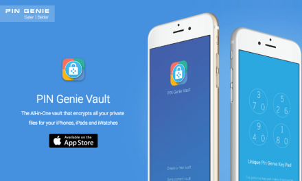 PIN Genie Vault – Encrypt & Protect : Must Have App