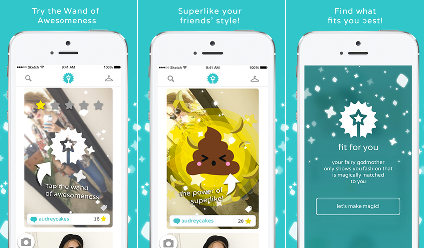 Cinderly App; Get Into Stylish Fashion and Get Super Likes