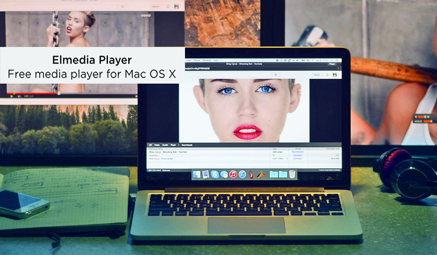 Elmedia Player Mac App: A High-Performing Fantastic Media Player