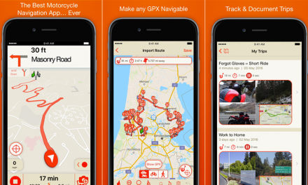 Scenic App:Get Fantastic Navigation Experience and Route Planning