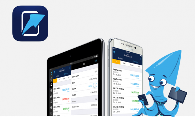 Billdu – Billing issues now solved ON THE GO!
