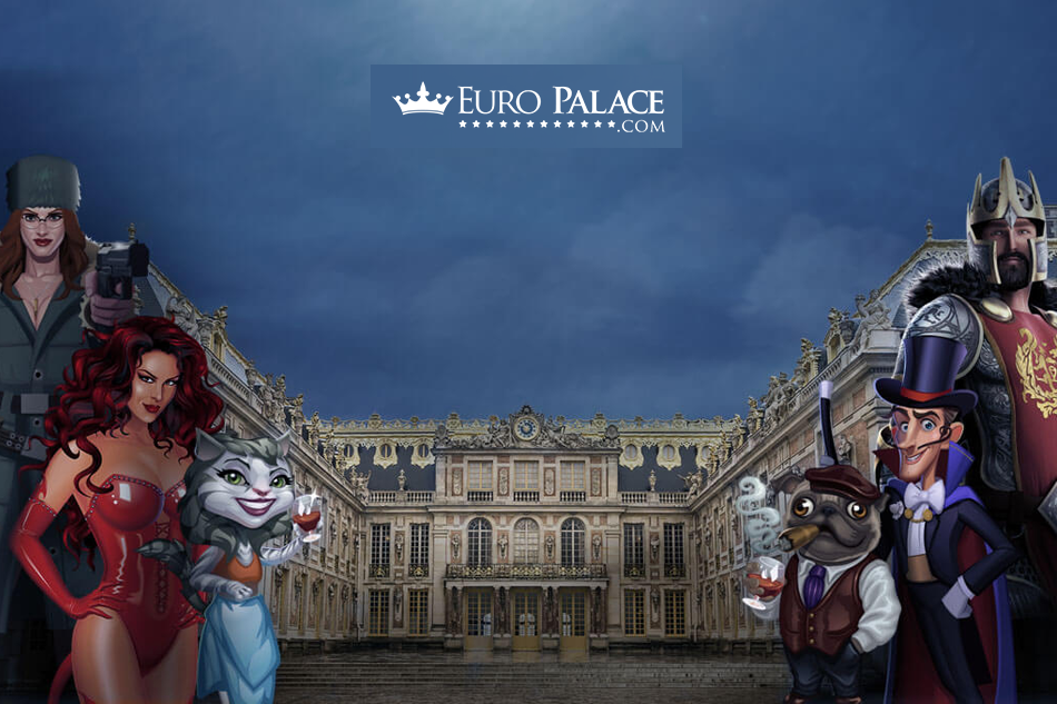 Euro Palace | Euro Palace Casino Blog - Part 7
