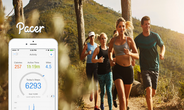 Review of Pacer App – The Perfect Health Guide
