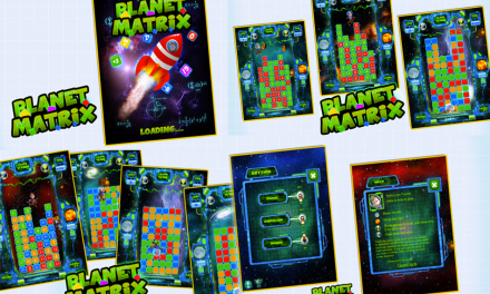 Planet Matrix – Fun with Puzzles !