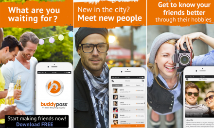 Incredible Buddypass Chat iOS App Review