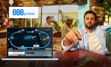 888 Poker App- Enjoy $88 Free Bonus Plus 100% Welcome Bonus