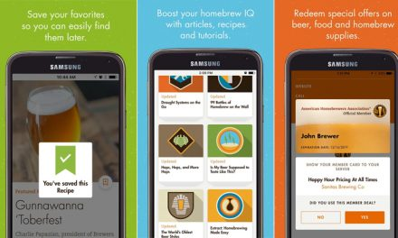 Brew Guru App Review for Beer and Food Lovers