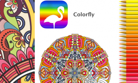 Colorfly App: Best Coloring App With A Unique Relaxing Painting Experience