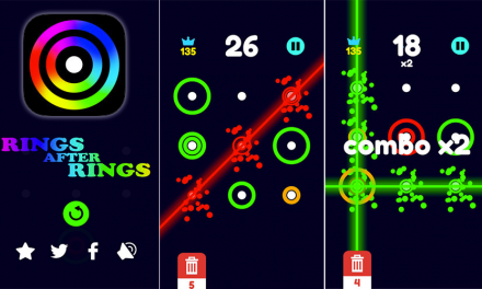 Rings After Rings Game: A Captivating Ring Puzzler