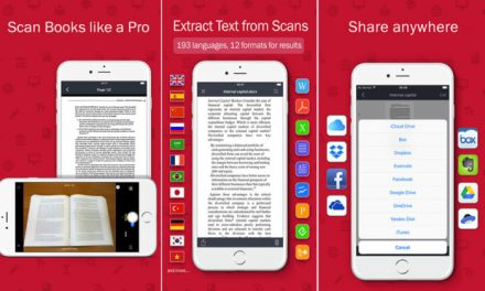 BookScanner Pro App:Perfect and High Quality Book Scanner