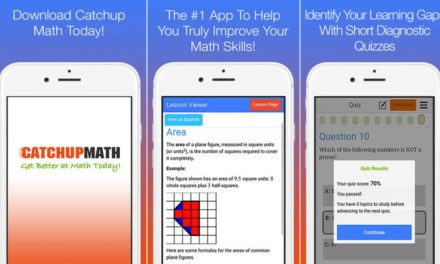 Improve your mathematical foundation by Catchup math