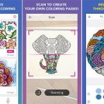 Colory App: High Quality Coloring Tool For Exploring Creative Artwork