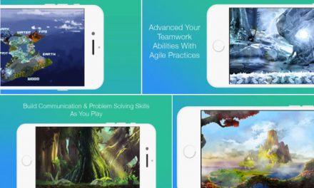 Gelling: Akeakami -Teamwork : App Review