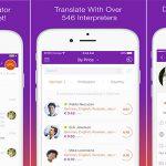 Get a real human translation with Qtok