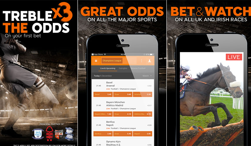 888SPORT- DON'T FORGET TO BET ON THIS ONE!