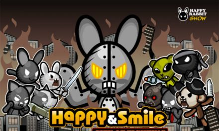 Happy & Smile: City of Fighting – Review