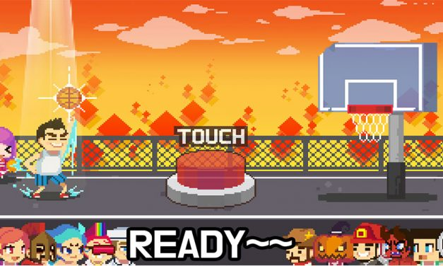 Infinite Basketball for Android – Game Review
