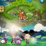 Paramon Clash: Evolution is a polished Pokemon rival that's made for mobile