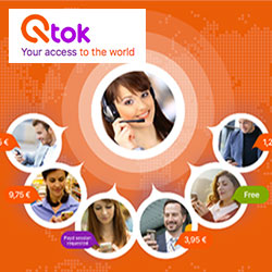 Qtok Professional Real Translator