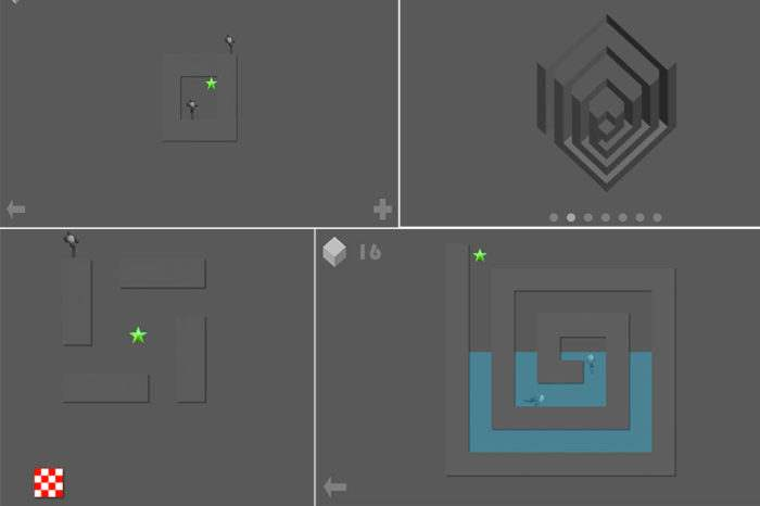 Rollrollroll – iPhone App Review