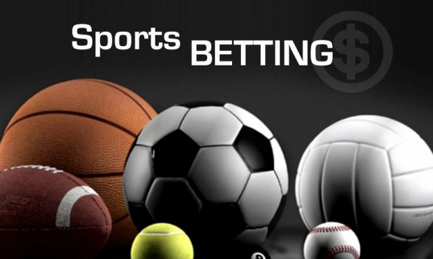 "ONLINE SPORTS BETTING- ""THE GAMBLER'S CHOICE"""
