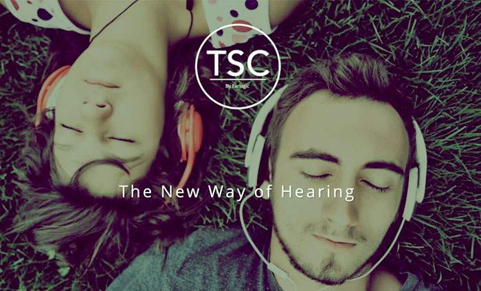 TSC Music iPhone App Review