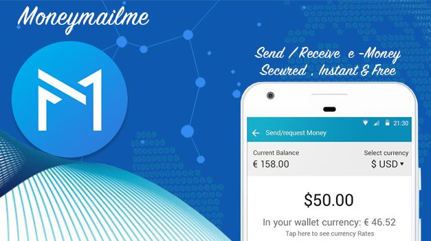 Moneymailme – Review