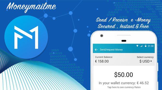 Moneymailme – Review