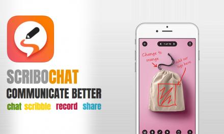 Scribochat Communicate Better – App Review
