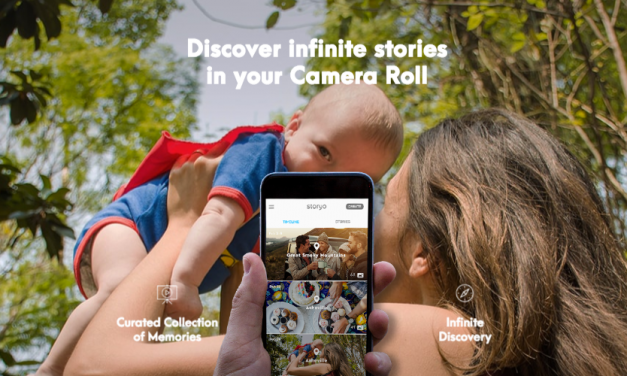 Storyo – Create your own story