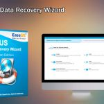 EASEUS DATA RECOVERY WIZARD FREE 11.5- NO MORE FORMALITIES!