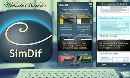 Website Builder – Review