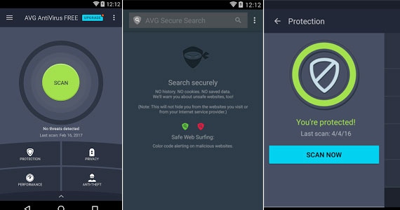 Protect Your Phones Cyber Security
