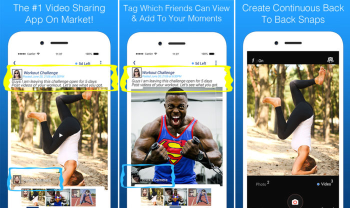 Laleoo : iPhone App Review