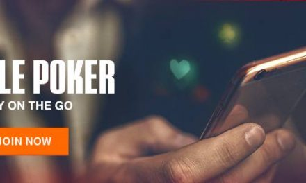 Ignition Mobile Poker Review