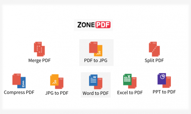 ZONE PDF- QUICKER, EASIER & SMARTER, OF COURSE!
