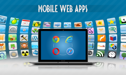 Web Apps and Mobile Apps Are Not the Same