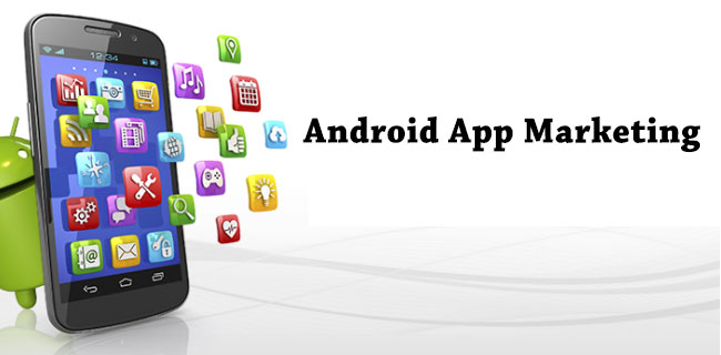 Android App Marketing