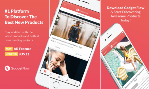 Gadget Flow App- A great way of Enhancing Your Online Shopping Experience