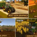 FARMER SIM 2018- ENJOY THE REAL FARMING EXPERIENCE!