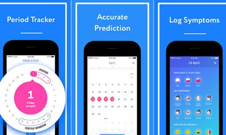 inme: PERIOD TRACKER APP- YOUR COUNTDOWN BEGINS!
