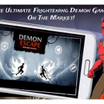 Demon Escape – iPhone App Review