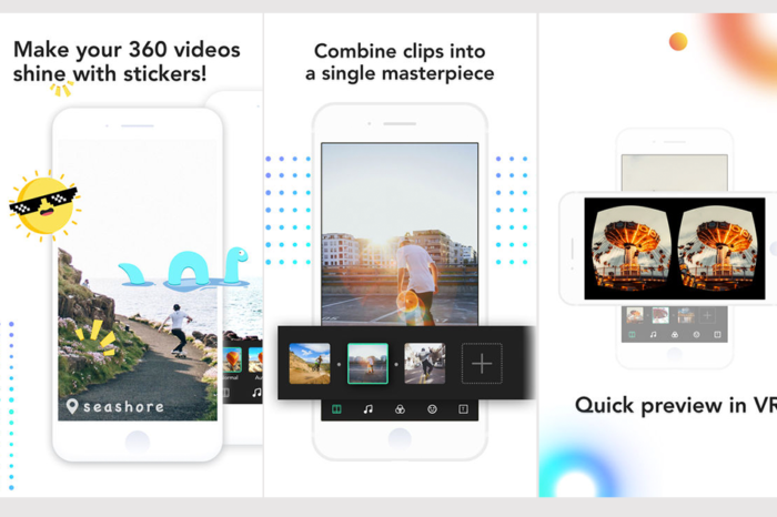 VeeR EDITOR- BRING YOUR STORIES TO LIFE BEYOND EXPECTATIONS!