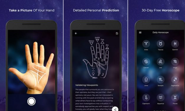 PALMISTRY HD- YOUR PERSONAL ASTROLOGER!