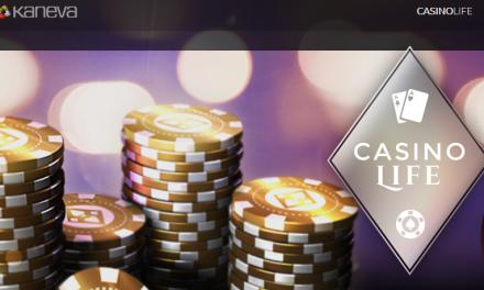 CasinoLife Poker App:Get Casino Poker game in your mobile